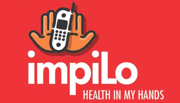Health and welfare mobile service Impilo is powerful, free