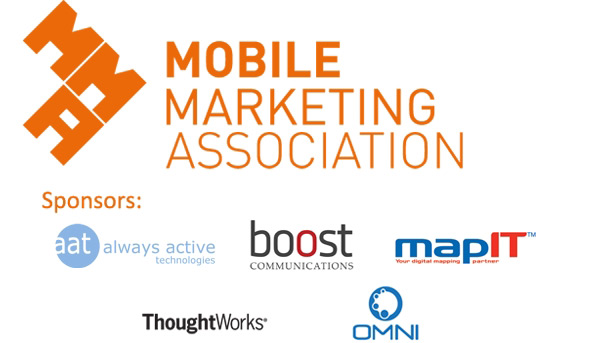 MMA Conference – Mobile Trends And Monetised Apps