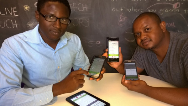 info4africa and Always Active release health information App