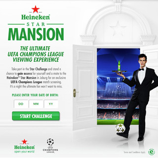 Heineken Competition