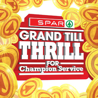 Spar Grand Till Thrill
