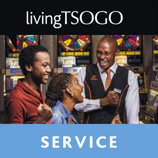 Celebrating Everyday Heroes with TSOGO Moments